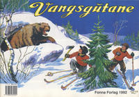 Cover Thumbnail for Vangsgutane (Fonna Forlag, 1941 series) #1992