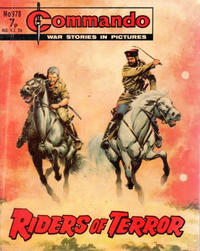 Cover Thumbnail for Commando (D.C. Thomson, 1961 series) #978