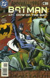 Batman: Shadow of the Bat Annual #4
