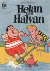 Cover for Helan och Halvan (Williams Förlags AB, 1963 series) #22