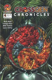 Cover Thumbnail for CrossGen Chronicles (CrossGen, 2000 series) #4