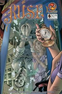 Cover for Ruse (2001 series) #6
