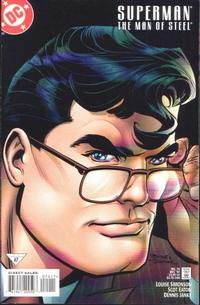 Cover Thumbnail for Superman: The Man of Steel (DC, 1991 series) #74