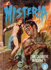Cover for Misteria (Edifumetto, 1984 series) #5
