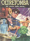 Cover for Oltretomba (Ediperiodici, 1971 series) #51