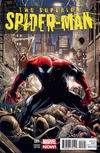 Cover Thumbnail for Superior Spider-Man (2013 series) #1 [Giuseppe Camuncoli Variant Cover]