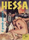 Cover for Hessa (Ediperiodici, 1970 series) #13