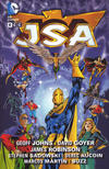 Cover for JSA (ECC Ediciones, 2012 series) #1