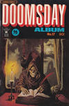 Cover for Doomsday (K. G. Murray, 1972 series) #17