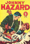 Cover for Johnny Hazard (Yaffa / Page, 1960 ? series) #10