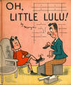 Cover for Oh, Little Lulu! (David McKay, 1943 series)