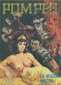 Cover Thumbnail for Pompea (Edifumetto, 1972 series) #v2#6