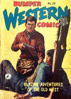 Cover for Bumper Western Comic (K. G. Murray, 1959 series) #26