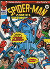 Cover for Spider-Man Comics Weekly (Marvel UK, 1973 series) #148