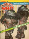 Cover for Doctor Who Weekly (Marvel UK, 1979 series) #18