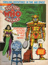 Cover for Doctor Who Weekly (Marvel UK, 1979 series) #36