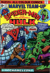 Cover Thumbnail for Marvel Team-Up (1972 series) #27
