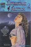 Cover for Superstars of Erotica (Re-Visionary Press, 1998 series) #2