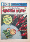 Cover for Chucklers' Weekly (Consolidated Press, 1954 series) #v5#17