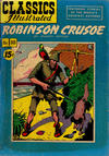 Classics Illustrated #10 [HRN 97]