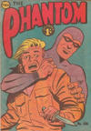 Cover for The Phantom (Frew Publications, 1948 series) #236