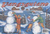 Cover Thumbnail for Vangsgutane (Fonna Forlag, 1941 series) #2002