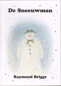 Cover for De Sneeuwman (Rubinstein, 2003 series)