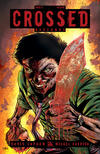 Cover for Crossed Badlands (Avatar Press, 2012 series) #21