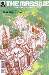 Cover Thumbnail for The Massive (Dark Horse, 2012 series) #7
