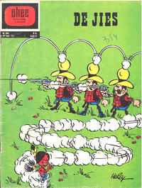 Cover Thumbnail for Ohee (Het Volk, 1963 series) #546 - De Jies