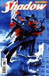 Cover Thumbnail for The Shadow (2012 series) #8 [Cover B - Mike Mayhew]