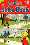 Cover for Archie's Joke Book Magazine (Archie, 1953 series) #134