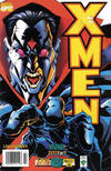 Cover for X-Men, los Hombres X (Grupo Editorial Vid, 1998 series) #14