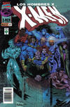 Cover for X-Men, los Hombres X (Grupo Editorial Vid, 1998 series) #17