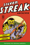 Cover for Silver Streak Archives Featuring the Original Daredevil (Dark Horse, 2012 series) #1