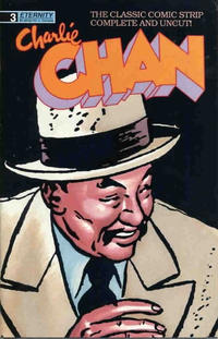 Cover Thumbnail for Charlie Chan (Malibu, 1989 series) #3