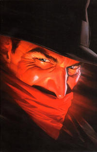 "Cover Thumbnail for The Shadow (Dynamite Entertainment, 2012 series) #1 [""Virgin art"" Retailer Incentive - Alex Ross]"