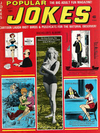 Cover Thumbnail for Popular Jokes (Marvel, 1960 ? series) #53