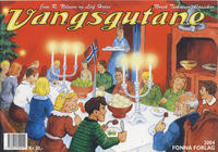 Cover Thumbnail for Vangsgutane (Fonna Forlag, 1941 series) #2004