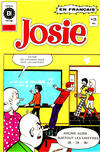 Cover for Josie (Editions Héritage, 1974 series) #28