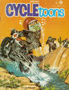 Cover for CYCLEtoons (Petersen Publishing, 1968 series) #2