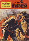 Cover for Spion 13 og John Steel (Serieforlaget / Se-Bladene / Stabenfeldt, 1963 series) #7/1964