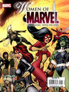 Cover Thumbnail for Women of Marvel: Celebrating Seven Decades Magazine (2010 series) #1 [Cover B by Alan Davis]