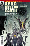 Cover for B.P.R.D. Hell on Earth (Dark Horse, 2013 series) #104
