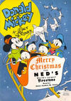 Cover Thumbnail for Donald and Mickey Merry Christmas (1943 series) #1948 [Store dealership]