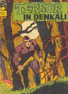 Cover for Indrajal Comics (Bennet, Coleman & Co., 1964 series) #269