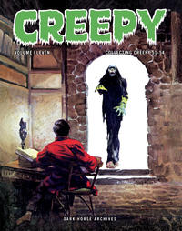 Cover Thumbnail for Creepy Archives (Dark Horse, 2008 series) #11