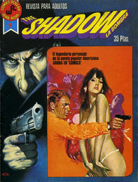 Cover Thumbnail for La Sombra [The Shadow] (Editorial Rollán, S.A., 1977 series) #1