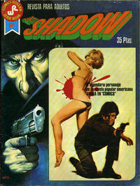 Cover Thumbnail for La Sombra [The Shadow] (Editorial Rollán, S.A., 1977 series) #2