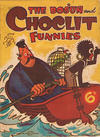 Cover for The Bosun and Choclit Funnies (Elmsdale, 1946 series) #1